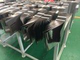 37.5kVA трансформатор 3 участков погруженный маслом