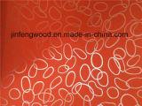 Guter Quality Melamine MDF Board (hölzerne Kornfarbe und Normallack)