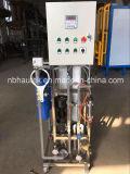 Máquina barata do purificador da água do uso da família do preço