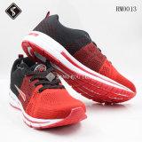 Ботинки новых ботинок спортов людей конструкции идущие