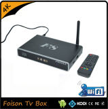 4k Satellite Receiver S812 HDのインターネットIPTV Channels TV Box