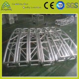 Quadratischer Kreis-Aluminiumstadiums-Binder