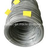 잠그개를 만들기를 위한 Chq에 의하여 당겨지는 철강선 SAE1022