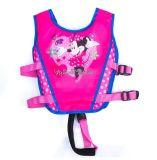 Pañal reutilizable del bebé de la nadada, Wetsuit caliente, traje de baño de la flotabilidad. Vida Jacketwm48