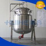 Knochen-Suppe-kochender Hochdruckkessel (Potenziometer)