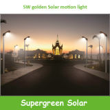 1개의 태양 정원 램프에서 지능적인 디자인 고품질 전부