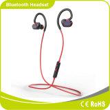 Voz que cancela auriculares estereofónicos de Bluetooth da aptidão sem fio