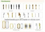 Ventana de aluminio modificada para requisitos particulares del toldo barato del precio