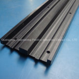 높은 Quality Black Liner Nylon Guide Rail (그림으로)