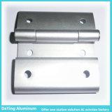 Pièces d'équipement d'extrusion de profil d'aluminium et d'aluminium compétitives avec anodisation
