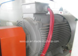 100-500kg/H PE PP Film Pelletizing Line
