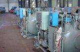 Installation de traitement marine d'eaux d'égout de série de Grcm