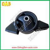 Support en caoutchouc de moteur automatique de pièces de rechange pour Nissan B13 ensoleillé (11210-0M000, 11220-50Y05, 11320-0M002, 11350-50Y00)