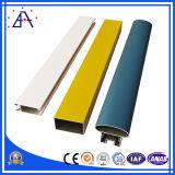 Profilo di alluminio di vendita superiore con il rivestimento della polvere