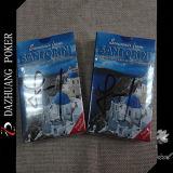Карточки Souveris Santorinis пластичные Coated играя