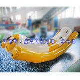 Het opblaasbare Reuze Opblaasbare Speelgoed van het Water/het Grappige Speelgoed van het Water van Volwassenen Reuze Opblaasbare