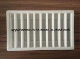 Прессформа PP конкретной прокладки цемента пластичная (NC203010T-YL) 20cm