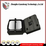 Miroir de détecteur sous le scanner de degré de sécurité de véhicule