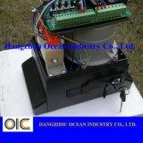 Motor van de Poort van de Versie van de Grens van de magneet de Snelle Automatische Glijdende