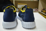 PU Sole Nice Looking Cheap와 환경 Friendly Casual Shoes Fh20073