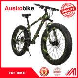 Оптовое дешевое цена Fatbike, цена тучного Bike дешевое, рамка Bike углерода Bike снежка 26 дюймов тучная