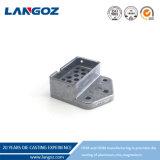 Сделано в Китае поставляет отливку точности плавильни металла алюминиевых сплавов