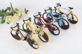 1: Modelo da bicicleta da estrada de 8 metais para a coleção
