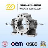 CNC maschinell bearbeitenc$stempeln für Aufbau-Maschinerie-Teile