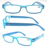 Reading Elevado-Quality elegante Glasses com Pattern, Custom Logo, FDA e CE, Any Color