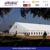 Event 50m Wedding Canopy를 위한 5000명의 사람들 Giant Aluminium Frame Marquee