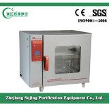 Forno de secagem ajustável de vácuo com tela do diodo emissor de luz (BZF-50)