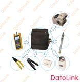 維持の工具セットまたは光ファイバ試験装置