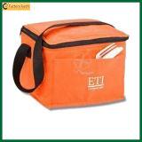 Saco isolado não tecido do refrigerador do almoço dos PP (TP-CB407)
