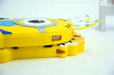 Caixa do telefone do silicone do pirata dos sequazes para o iPhone 6 G530 Sony Motorola G4 P8 P9