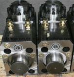 Testa idraulica di Head&Back della parte anteriore del martello del perforatore Hm200