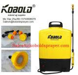 (KB-16E-10) 4000mAh 리튬 배터리 전원을 사용하는 책가방 전기 스프레이어