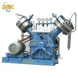 Compressor do impulsionador do oxigênio