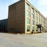 耐久および低価格のプレハブの鉄骨構造の建物