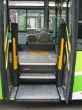 Elevación de sillón de ruedas del omnibus Wl-Step-1200 con el certificado del Ce