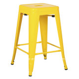 Judor Modern Powder Coating Metal Chair pour la salle de séjour/Cafe d'Outdoor/