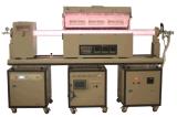 Zone de température trois glissant le système Btf-1200c-III-SL-Pecvd de Pecvd