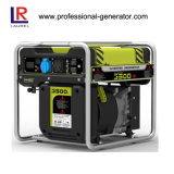 3.5kw Inverter Generator Digital, Portable Generator