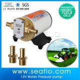 24V de draagbare Reeks van de Pomp van het Water van de Dieselmotor