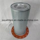 Cartucho de filtro comprimido del separador de petróleo del aire de Copco del atlas 2911007500