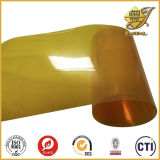 2015 Film de PVC transparent transparent en Chine pour Blister Pack