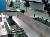 アルミニウムロックは訓練機械を作る製粉アルミニウムWindowsに穴をあける