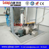 Pó refinado industrial Micronizer de sal do aço 304 inoxidável