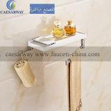 Санитарный держатель товара вспомогательного оборудования ванной комнаты изделий