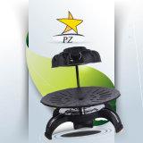 Griglia elettrica infrarossa progettata nuova del barbecue (ZJLY)