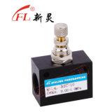 Elettrovalvola a solenoide del gas della flangia Asc-10